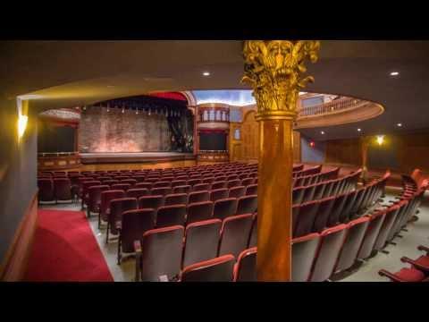 Wheeler Opera House renovations