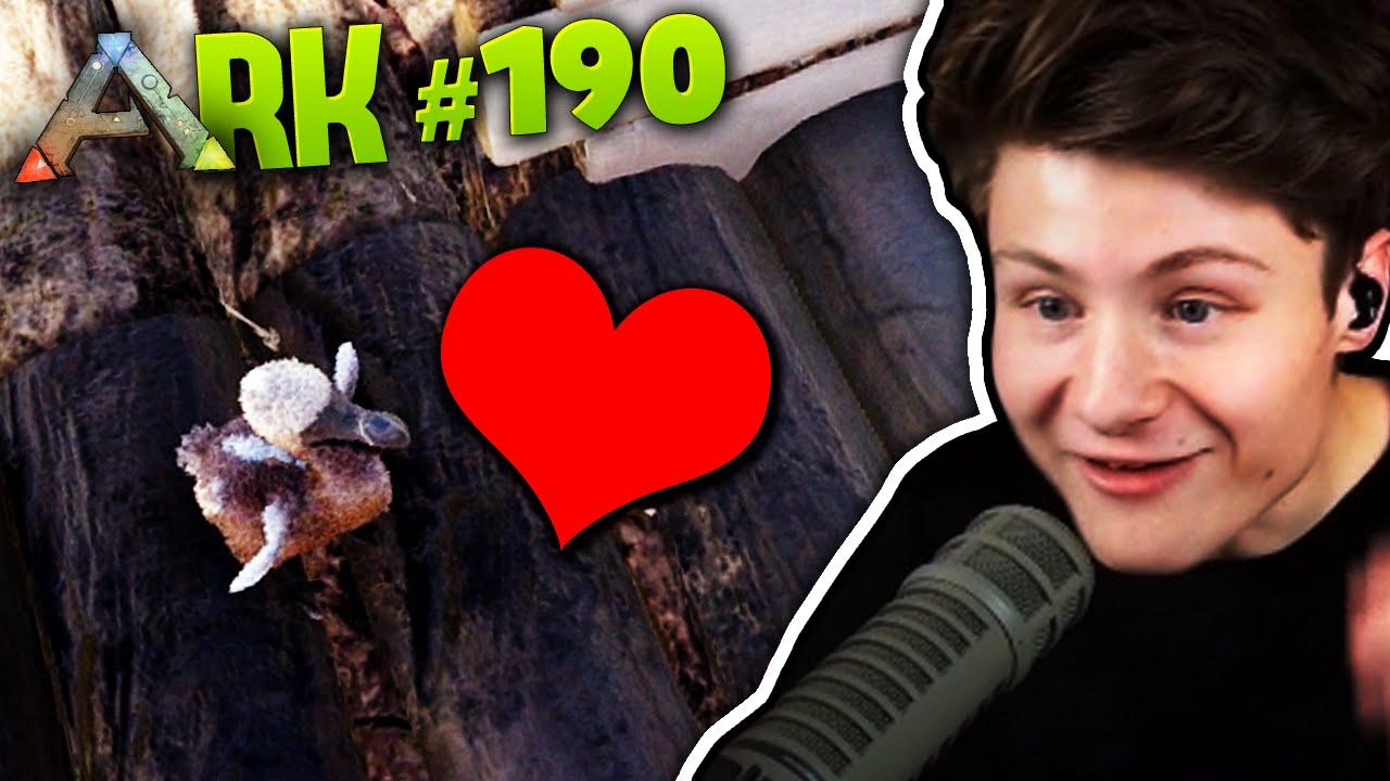 Izzi  ARK #190 | IZZI & ICH WERDEN VATER! | Dner & izzi - YouTube