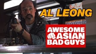 Al Leong - The Ultimate Awesome Asian Bad Guy