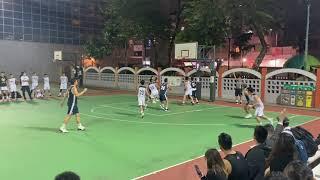 Publication Date: 2021-10-18 | Video Title: 男乙 聯賽 旺角 vs 星島 18102021