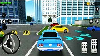 Parking Frenzy 2.0 3D Game ▶️ Best Android Games - Android GamePlay HD - Car Games Android #3