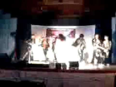 sei ethavathu sei ~ Cochin Rockrs
