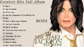 michael jackson | Best songs of Michael Jackson Album | Best Michael Jackson Songs #michaeljackson