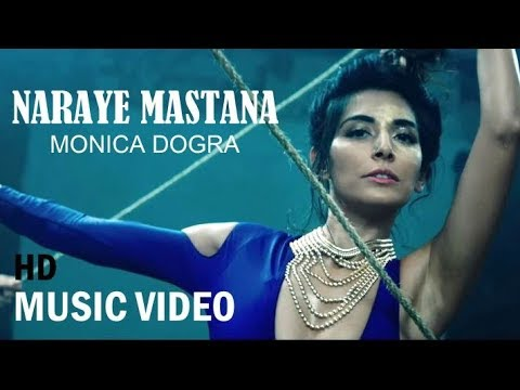 Monica Dogra Hot Music Video 'Naraye...