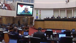 Deputados propõem ações de apoio às vitimas de Saudades