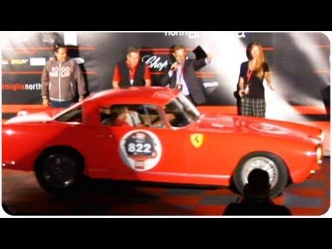 Ferrari Takes Down People | Throwback Thursday