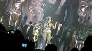 Get Me Bodied Extended Version @ Antwerp 2009 I Am World Tour Beyoncé