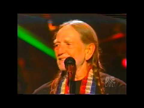 Willie Nelson Live by Request 2000 - Good Hearted Woman