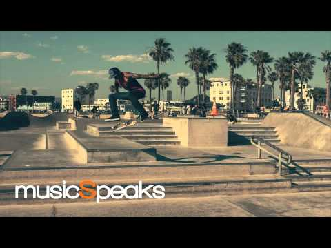 High Contrast - California Love [Free Download]