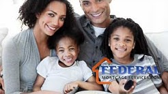 Is a 40 to 50 Year Home Loan Term a Good Idea - FederalMortgageServices.com