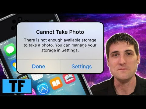 iPhone Storage Full Problem? How To Quickly Fix, Free Up Storage Space