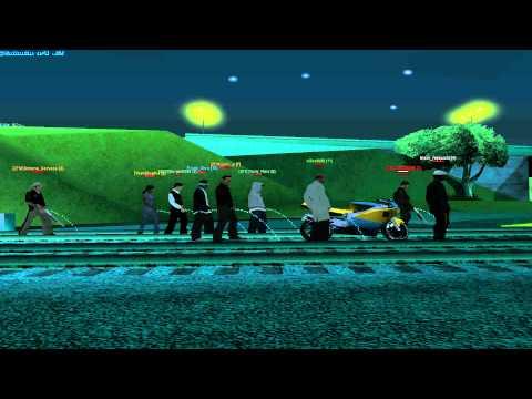 [ZFM]ClanSamp: Village People - Y.M.C.A Remake