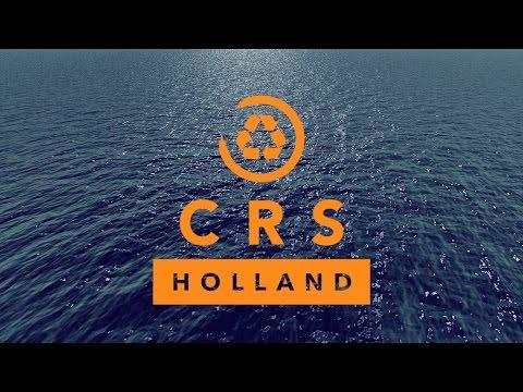 CRS Holland Circular Economy Peoples Choice Award 2016