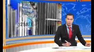 MOHD RAFE MOHD HANEEF CEO DAN PENGARAH EKSEKUTIF CIMB ISLAMIC BAHARU [15 DIS 2015]