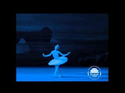 SWAN LAKE - Bolshoi Ballet, 2016
