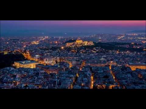 Weekend Traveller Athens