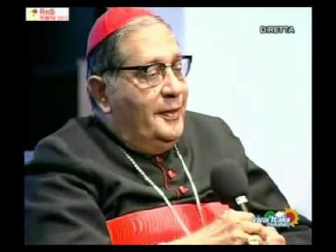 testimonianza cardinale Ivan Dias rimini 2012 RnS