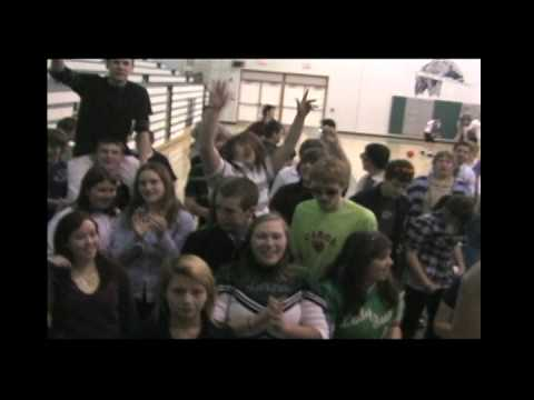 Union City LipDub Tricky by Run DMC