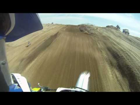 100 FOOT TRIPLE STEP UP HD GOPRO COMPETITIVE EDGE