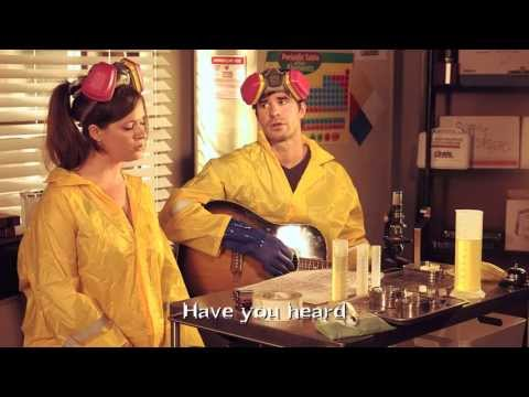 The Breaking Bad Song - It's Heisenberg
