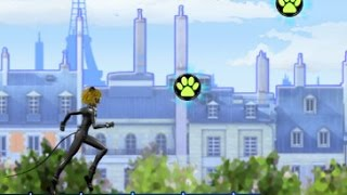 Miraculous Ladybug and Cat Noir Action (Леди Баг и Супер Кот бродилки)
