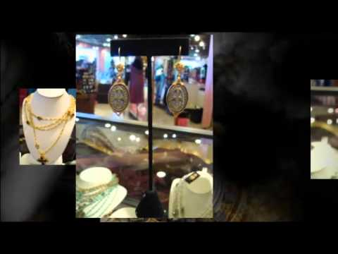 VSA Jewelry at Impressions Boutique