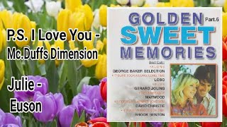 Golden Sweet Memories Album Vol.6 part.2 original audio