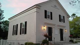 Meeting House History