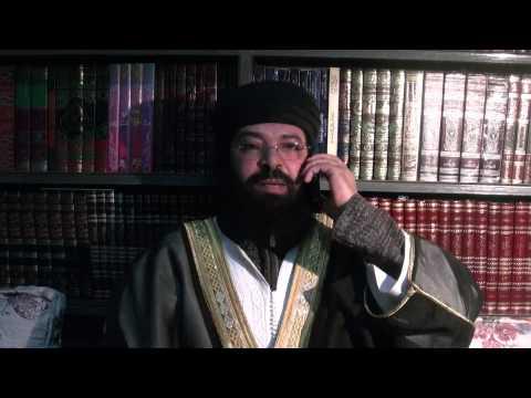 مداخة الشيخ الحدوشي في مؤتمر شيوخ تونس. thumbnail