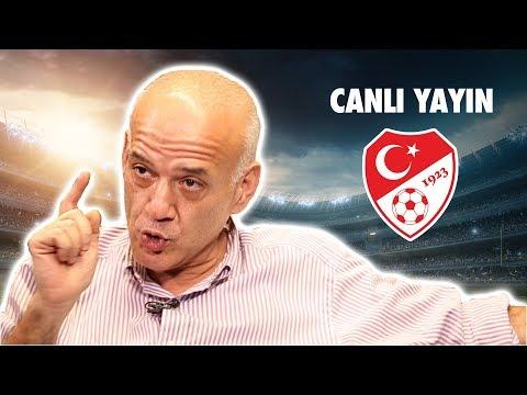 Ahmet Çakar TFF Kararını Yorumluyor!