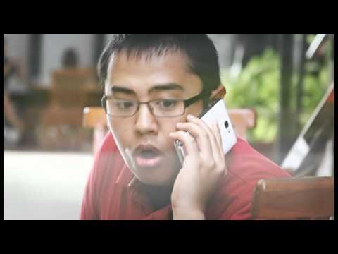 Docomo Pacific RingBack Tone Commercial | Guam