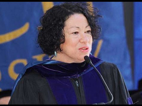Republicans Backpedaling on Sotomayor to Please Hispanic Voters