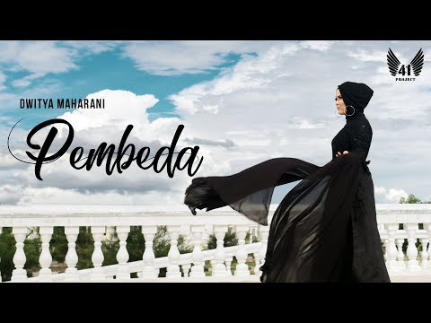 DWITYA MAHARANI - PEMBEDA (Official Music Video)