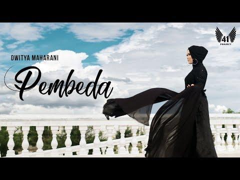 Download DWITYA MAHARANI - PEMBEDA    Mp4 baru