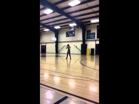 West prairie middle school talent show