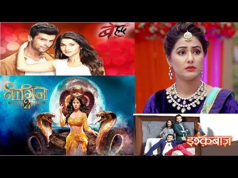 Top 10 Indian TV Serials | TRP RATINGS | TV Rating | June 2017