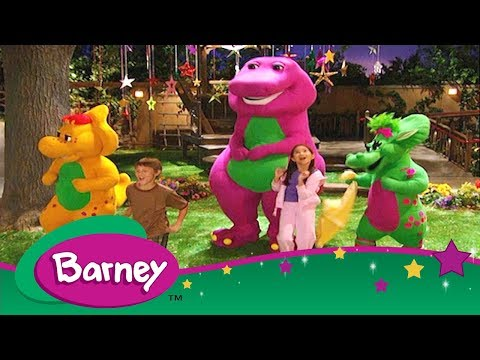 Barney - The Little Star that Fell from the Sky