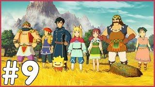 Ni No Kuni 2 - Evermore (9)