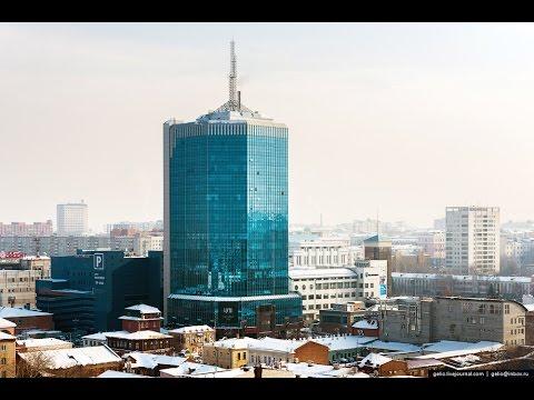 Работа в Челябинске - Докер74