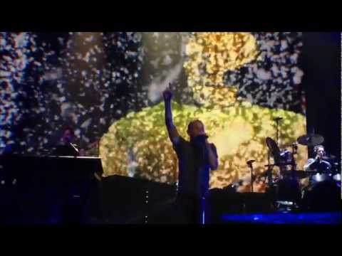 Linkin Park - In my remains live 2012 HD