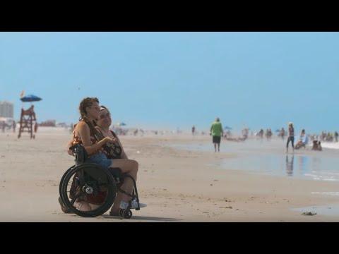 Florida Travel: Accessible Travel At New Smyrna Beach & Daytona Beach