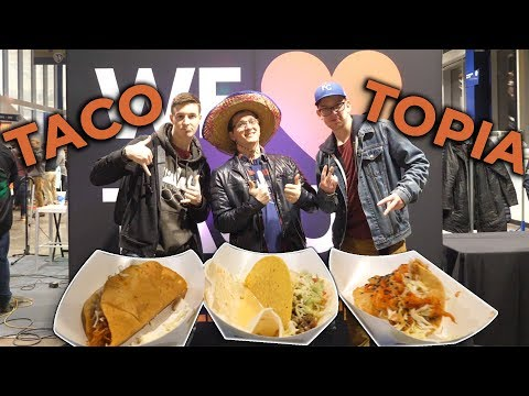 Taco 'bout a good time - Kansas City