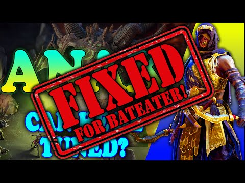 Anax Works for Bateater!?!   Raid Shadow Legends