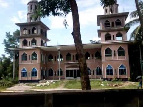 Palpur New Mosque