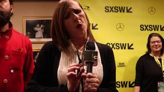 SXSW's Wild Nights With Emily Premiere w/Molly Shannon