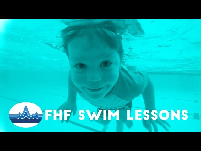 Swim Lessons in Franklin NC at Franklin Health and Fitness