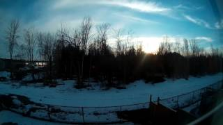 apeman a70 action camera time lapse