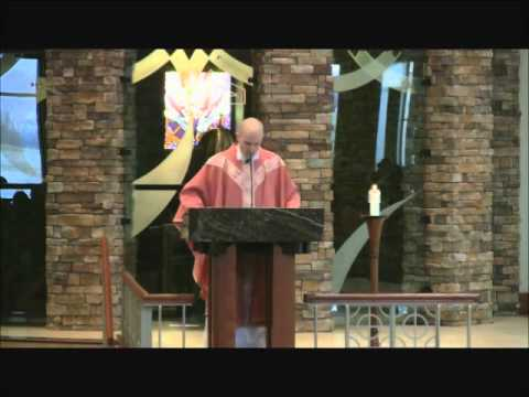 """""""When In Rome"""" - Homily for Laetare Sunday"""