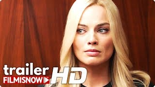BOMBSHELL Teaser Trailer (2019) | Charlize Theron, Nicole Kidman, Margot Robbie Movie