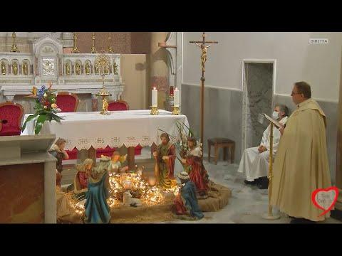 Con il Dio della Vita... Adorazione Eucaristica - 7 dicembre 2021
